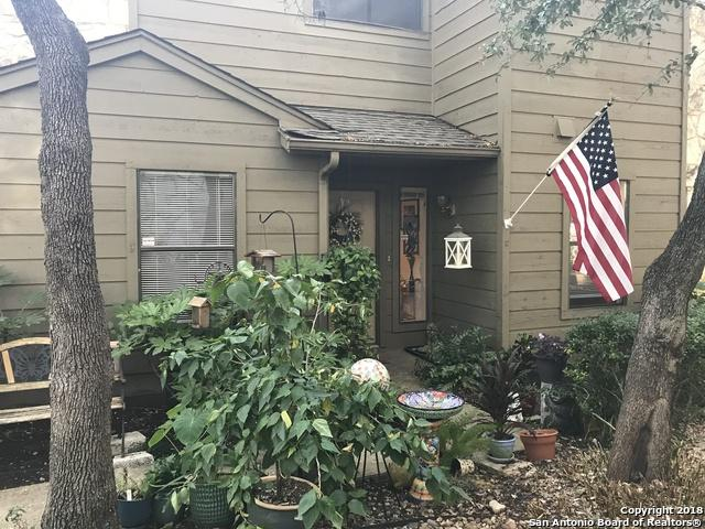 3430 Turtle Village St #805, San Antonio, TX 78230 (MLS #1348301) :: Exquisite Properties, LLC