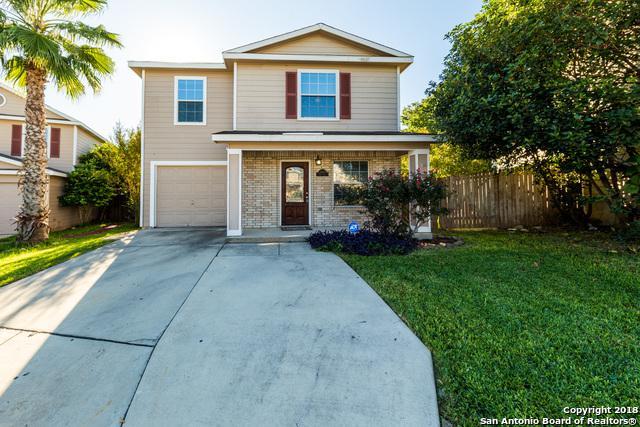 12406 Basil Bay, San Antonio, TX 78253 (MLS #1348302) :: Alexis Weigand Real Estate Group