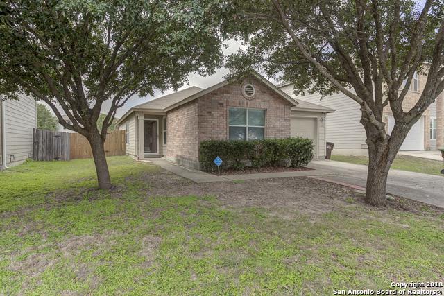 7631 Cortland Oak, San Antonio, TX 78254 (MLS #1348314) :: The Suzanne Kuntz Real Estate Team