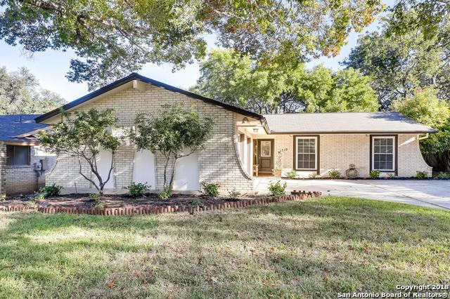 1710 Talcott Dr, San Antonio, TX 78232 (MLS #1348317) :: Alexis Weigand Real Estate Group