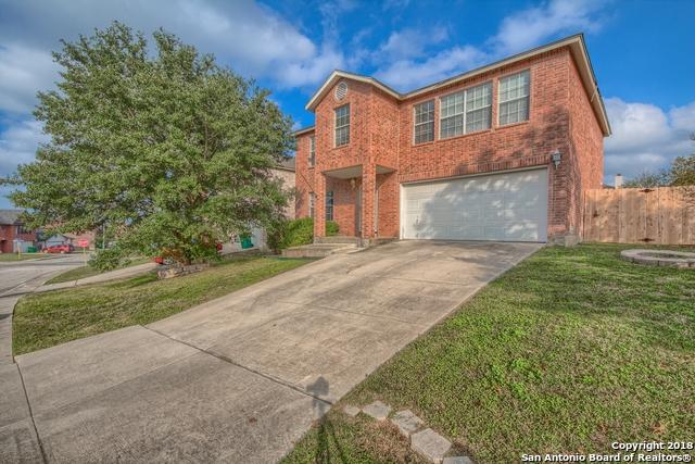 8026 Cherry Glade, Converse, TX 78109 (MLS #1348321) :: Exquisite Properties, LLC