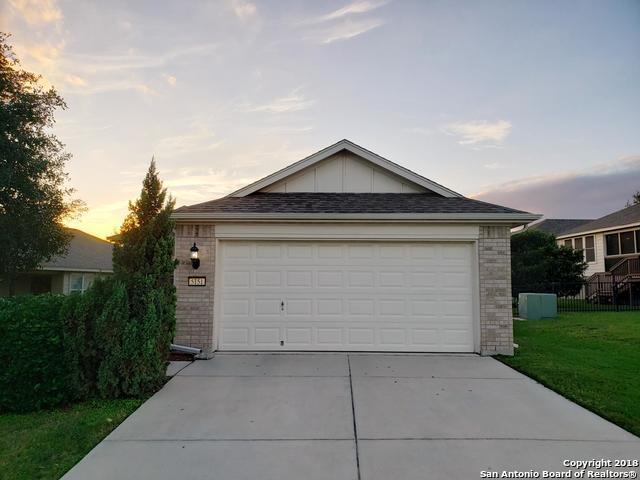 5151 Cactus Thorn, San Antonio, TX 78253 (MLS #1348332) :: The Suzanne Kuntz Real Estate Team