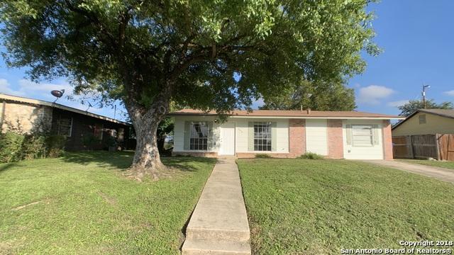 343 Concio St, San Antonio, TX 78227 (MLS #1348353) :: Exquisite Properties, LLC