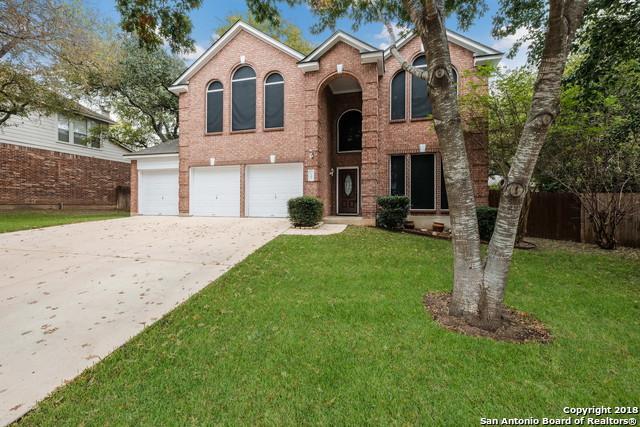 1341 Arroyo Verde, Schertz, TX 78154 (MLS #1348354) :: Exquisite Properties, LLC