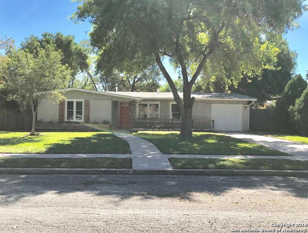 434 Springwood Ln, San Antonio, TX 78216 (MLS #1348359) :: Exquisite Properties, LLC