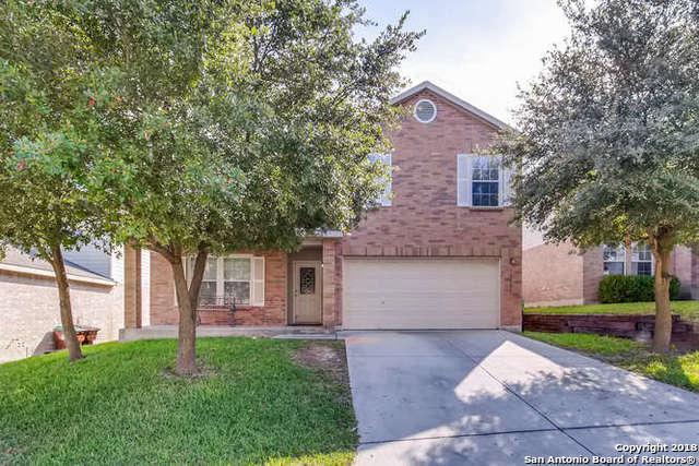 12628 Rambling Rose, San Antonio, TX 78253 (MLS #1348360) :: The Suzanne Kuntz Real Estate Team