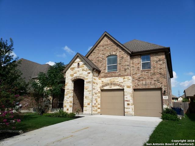 621 Cavan, Cibolo, TX 78108 (MLS #1348372) :: The Mullen Group | RE/MAX Access