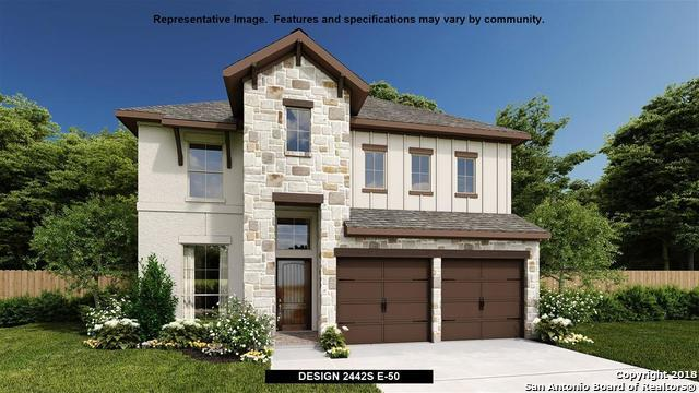 2312 Calate Ridge, San Antonio, TX 78253 (MLS #1348379) :: Neal & Neal Team