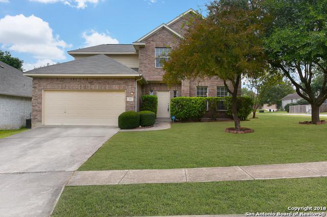 124 Valona Dr, Cibolo, TX 78108 (MLS #1348383) :: NewHomePrograms.com LLC