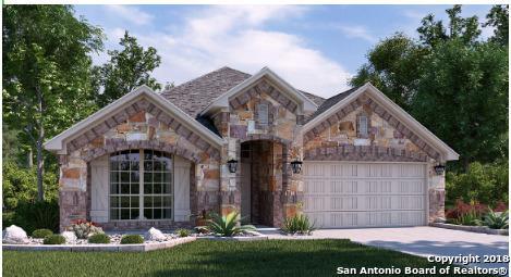 3063 Blenheim Park, Bulverde, TX 78163 (MLS #1348392) :: Alexis Weigand Real Estate Group