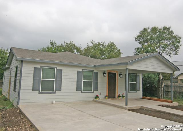 1511 Jackson St, Castroville, TX 78009 (MLS #1348395) :: Tom White Group