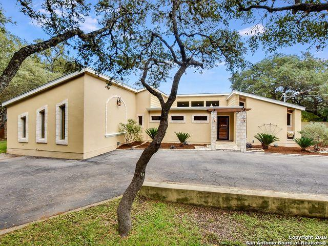 16318 NW Military Hwy, Shavano Park, TX 78231 (MLS #1348396) :: Exquisite Properties, LLC