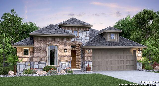 3050 Blenheim Park, Bulverde, TX 78163 (MLS #1348401) :: Alexis Weigand Real Estate Group