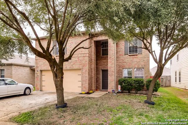 11302 Oro Canyon, San Antonio, TX 78254 (MLS #1348404) :: Alexis Weigand Real Estate Group