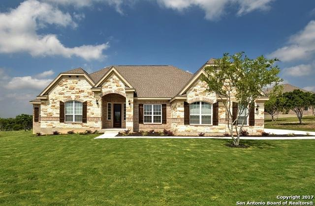 257 Roundtop Hill, Castroville, TX 78009 (MLS #1348415) :: Exquisite Properties, LLC