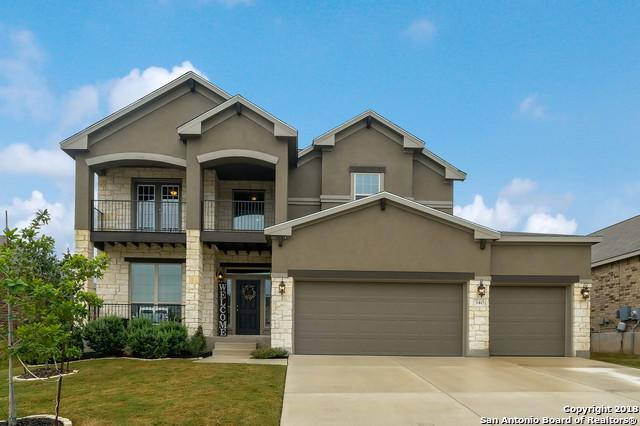 340 Green Heron, New Braunfels, TX 78130 (MLS #1348423) :: Tom White Group