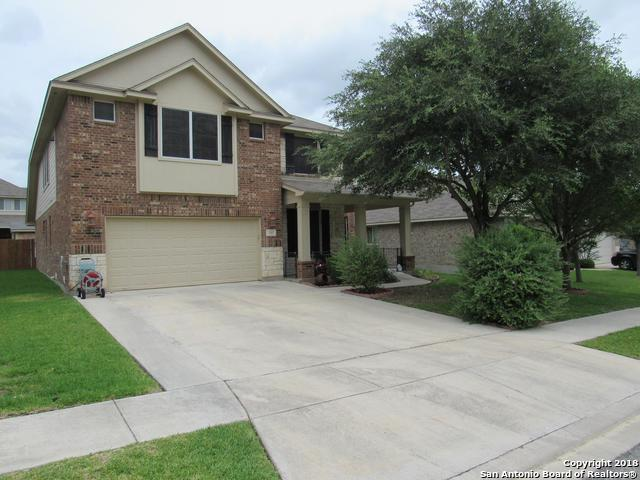 230 Maidstone Cove, Cibolo, TX 78108 (MLS #1348424) :: Alexis Weigand Real Estate Group