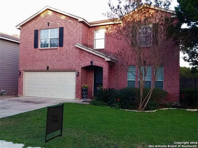 21114 Pearl Harvest, San Antonio, TX 78259 (MLS #1348439) :: Exquisite Properties, LLC