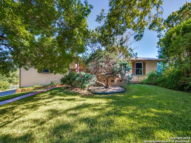 430 E Hathaway Dr, San Antonio, TX 78209 (MLS #1348456) :: Alexis Weigand Real Estate Group