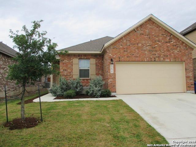 12626 Quarter J, San Antonio, TX 78254 (MLS #1348457) :: Exquisite Properties, LLC