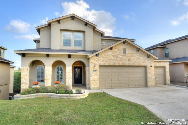 23218 Woodlawn Rdg, San Antonio, TX 78259 (MLS #1348466) :: NewHomePrograms.com LLC