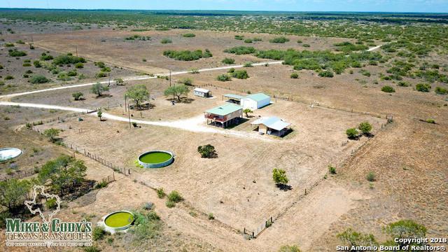 239 La Mota Ranch Rd, HEBBRONVILLE, TX 78361 (MLS #1348493) :: Santos and Sandberg