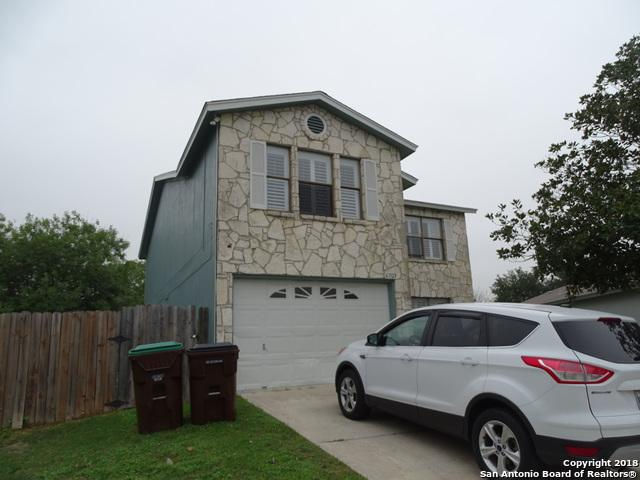 6703 Cape Meadow Dr, Converse, TX 78109 (MLS #1348504) :: Alexis Weigand Real Estate Group