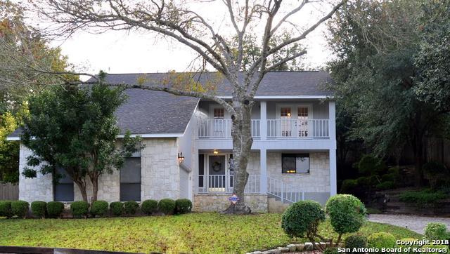 2910 Rocky Oak St., San Antonio, TX 78232 (MLS #1348506) :: Exquisite Properties, LLC