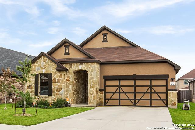 4426 Oak Roset, San Antonio, TX 78259 (MLS #1348525) :: Exquisite Properties, LLC