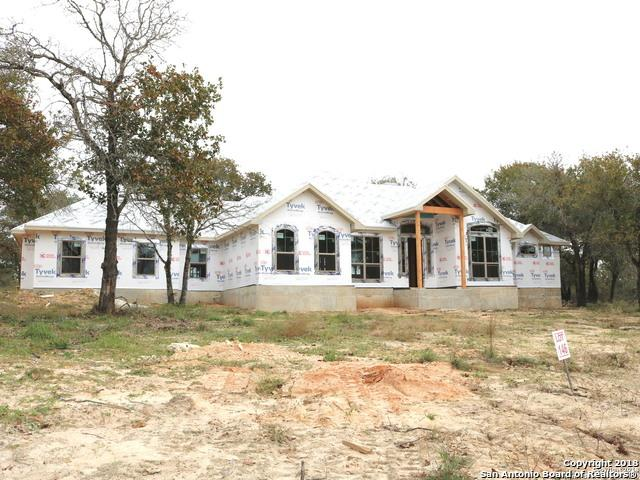 125 Hidden Pond Dr, La Vernia, TX 78121 (MLS #1348526) :: Exquisite Properties, LLC