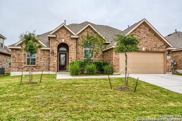 8707 Trigger Corral, San Antonio, TX 78254 (MLS #1348528) :: The Suzanne Kuntz Real Estate Team