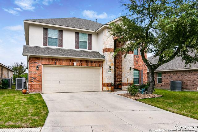 9639 Cafe Terrace, San Antonio, TX 78251 (MLS #1348540) :: Alexis Weigand Real Estate Group