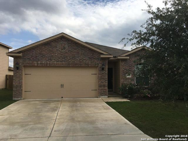 6614 Luckey Pine, San Antonio, TX 78252 (MLS #1348561) :: Exquisite Properties, LLC