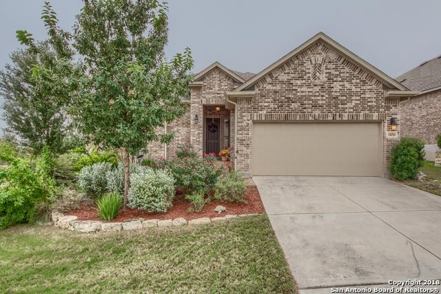 1850 Lindal Pointe, San Antonio, TX 78260 (MLS #1348562) :: The Suzanne Kuntz Real Estate Team