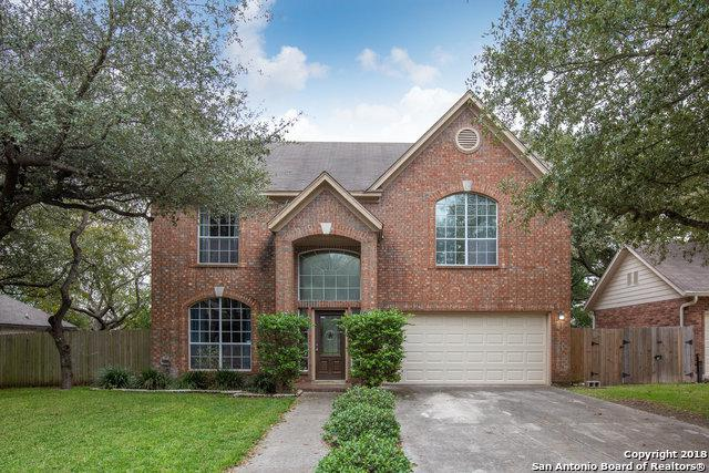 25014 Arrow Ridge, San Antonio, TX 78258 (MLS #1348563) :: Neal & Neal Team