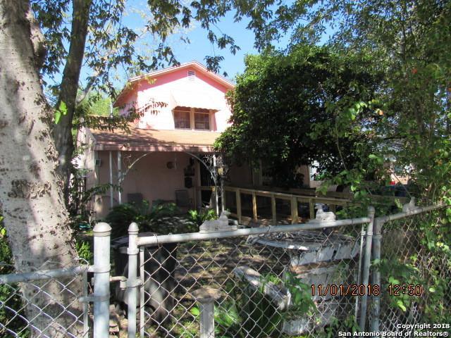 1335 W Ridgewood Ct, San Antonio, TX 78201 (MLS #1348569) :: The Suzanne Kuntz Real Estate Team