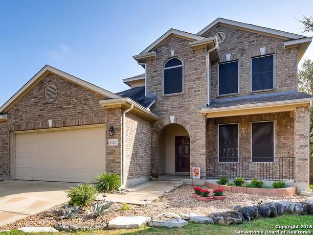 24207 Mountain Blue, San Antonio, TX 78258 (MLS #1348579) :: Exquisite Properties, LLC