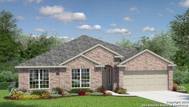 8810 Melton Glen, San Antonio, TX 78254 (MLS #1348585) :: Exquisite Properties, LLC