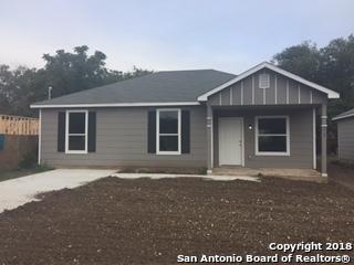 215 Hobart St, San Antonio, TX 78237 (MLS #1348596) :: Exquisite Properties, LLC