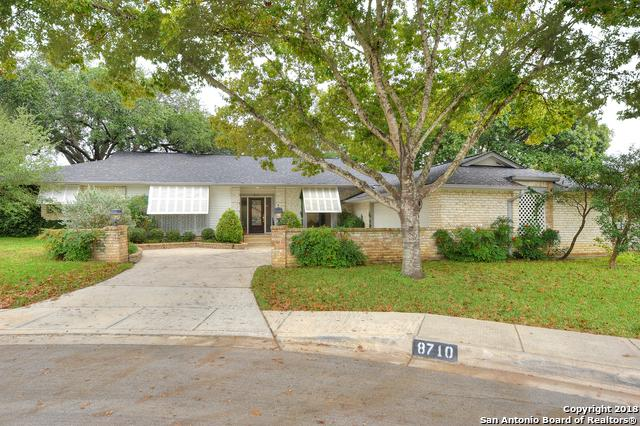 8710 Pintail Pt, Windcrest, TX 78239 (MLS #1348615) :: The Suzanne Kuntz Real Estate Team