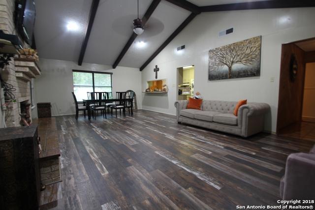 242 Bluebonnet Ln, San Antonio, TX 78223 (MLS #1348630) :: NewHomePrograms.com LLC