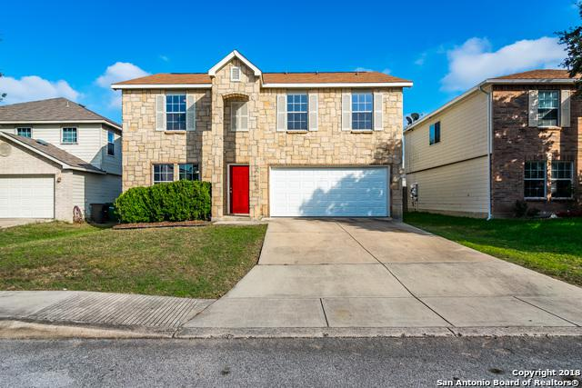 11014 Rivera Cove, San Antonio, TX 78249 (MLS #1348641) :: The Suzanne Kuntz Real Estate Team