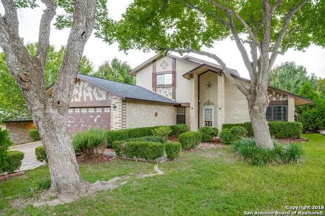 10307 Royal Meadows, San Antonio, TX 78239 (MLS #1348649) :: Exquisite Properties, LLC