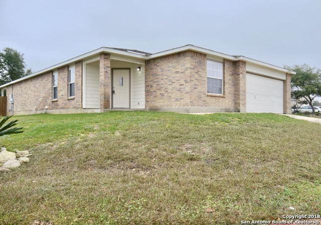 1807 Poppy Mallow, San Antonio, TX 78260 (MLS #1348650) :: The Suzanne Kuntz Real Estate Team