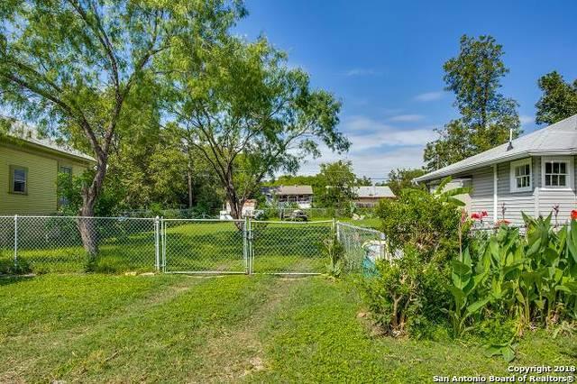 0 Santa Anna (Lot), San Antonio, TX 78201 (MLS #1348698) :: Exquisite Properties, LLC