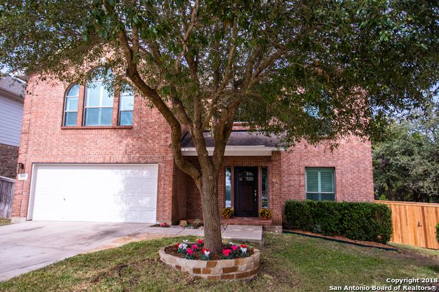 2403 Rogers Key, San Antonio, TX 78258 (MLS #1348699) :: The Castillo Group