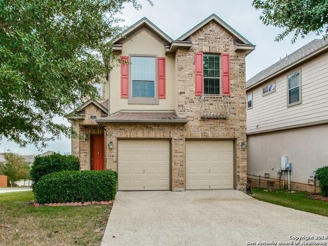 1314 Nicholas Manor, San Antonio, TX 78258 (MLS #1348726) :: Tom White Group
