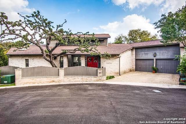 10900 Wellsprings Circle, San Antonio, TX 78230 (MLS #1348732) :: Alexis Weigand Real Estate Group