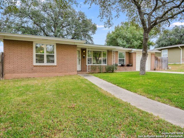 322 E Glenview Dr, San Antonio, TX 78201 (MLS #1348739) :: Exquisite Properties, LLC