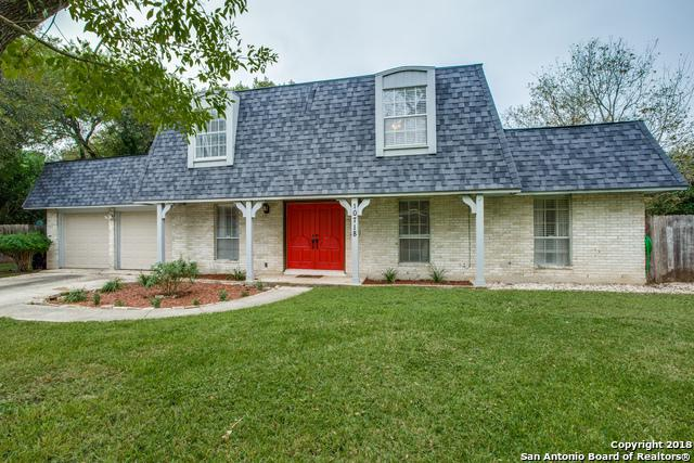 10718 Mossbank Ln, San Antonio, TX 78230 (MLS #1348747) :: Tom White Group